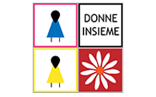 Associazione Donne Insieme Onlus – Foligno Logo